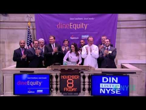 DineEquity Commemorates 95th Anniversary of Veterans Day