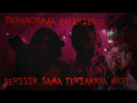 SINENEK NYUMPUT DI LEMARI:') || PARANORMAL EXPERIENCE
