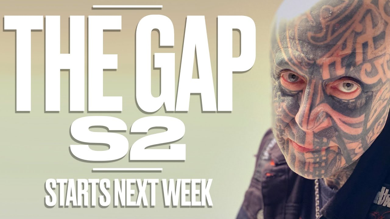 The Gap - Season Two Trailer