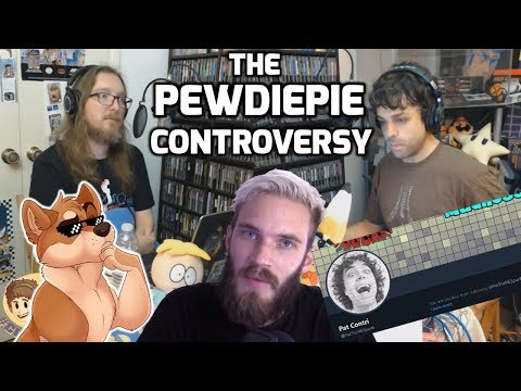 Pewdiepie's Heart is a F*cking Sewage Pump thumbnail