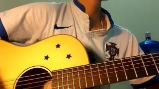 Đếm ngày xa em ( guitar cover)