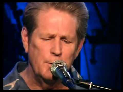 Brian Wilson God Only Knows  London 2002