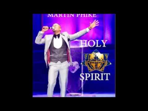 Holy-Spirit I love you