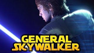 Generał SKYWALKER Wkracza do Star Wars Battlefront 2 PL ☄️