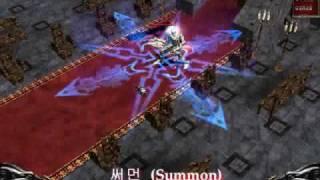 Video Presentacion del Dark Lord 0.99 Mu Online