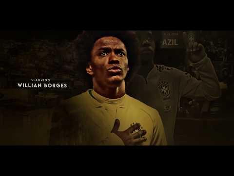 EP01: Chegada à Seleção Brasileira | The Journey #W19