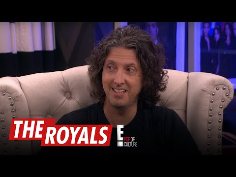 The Royals | The Royal Hangover 1/3 | E!