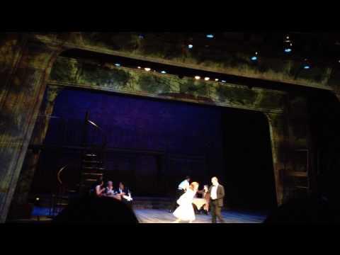 Follies Stephen Sondheim broadway musical Act I (part 2 of 10)