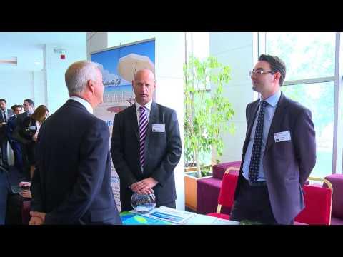 Azerbaijan Financial Innovation Forum