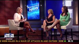 Heather Nauert  8/25/14