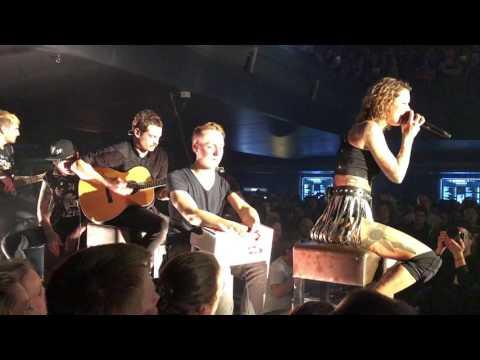 Jennifer Rostock - Jenga  (Berlin  I  Tour 2017)
