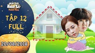 Ngôi sao khoai tây |tập 12 full: Nghẹn lòng với cảnh mẹ con Tam Triều Dâng không còn chốn nương thân