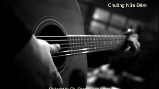 Guitar Ru ngủ - Nhạc thư giản cho buổi Tối