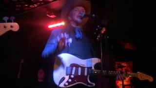 Jack Shit and Dave Alvin - California Bloodlines, The Mint in Los Angeles 03-09-2013