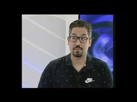 LA ENTREVISTA DE HOY.JUAN FERNÁNDEZ 18-06-2018