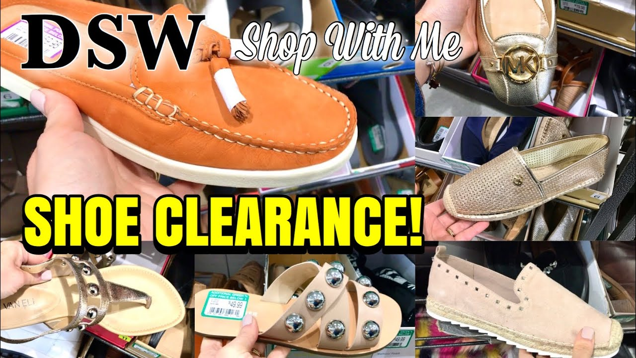 DSW Shop With ME SHOE CLEARANCE | UP TO