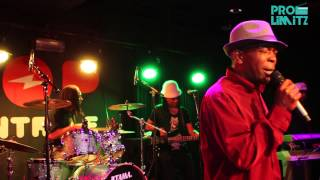 [2014]-Fiyah Nation Band-A Tribute to Gregory Isaacs-live J.W.