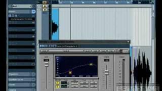 Waves Diamond Bundle Plug Ins - EQ Parametric from RecordingHomeAudio.com