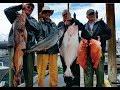 Salmon and Halibut Fishing in British Columbia