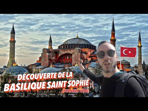 VLOG ISTANBUL EXPRESS / ÉPISODE 1