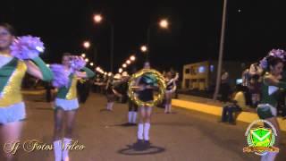 BANDA MONSEÑOR EMILIO DALL ORA - DABAJURO 2015