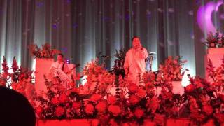 Faith No More - Toronto - Sony Centre for the Performing Arts. May 9th, 2015