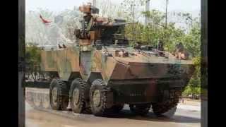 Forças Armadas do Brasil 7/09/2013