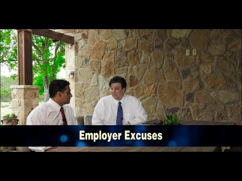Could you be entitled to overtime pay? - VLF Video Educational Series - YouTube
