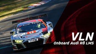 Aston Martin V12 Vantage GT3 at Nurburgring 24 Hours Race Videos