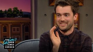 Sex & Heartburn w/ Jack Whitehall