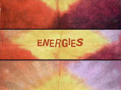 bENNY wOODS - eNERGIES (full album) [Jazzy Hip-Hop] [Hungary, 2016]
