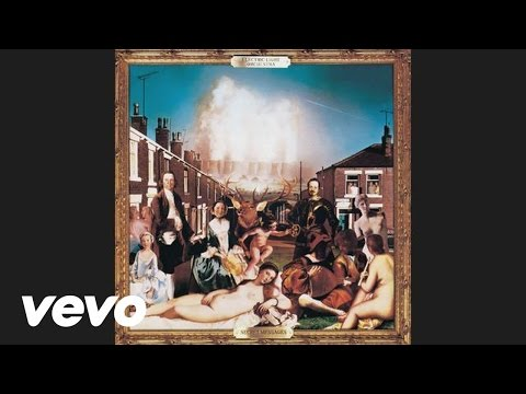 Electric Light Orchestra - Rock 'N' Roll is King (Audio)