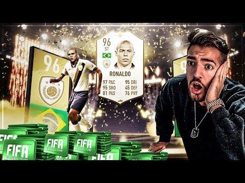 🔴 FIFA 19 auf PS4: XXL PACK OPENING! Wir ZIEHEN die ERSTE ICON!?