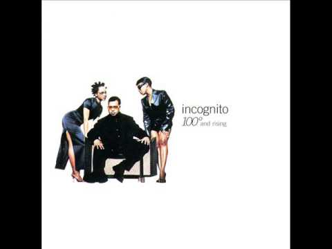 Incognito - Good Love