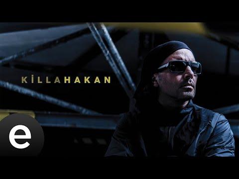 Killa Hakan - Killa Hakan - Albüm Snippet #killahakan