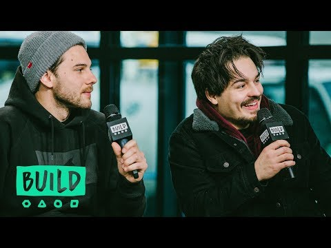 "Milky Chance Drops By To Speak On Their Album, ""Blossom"""