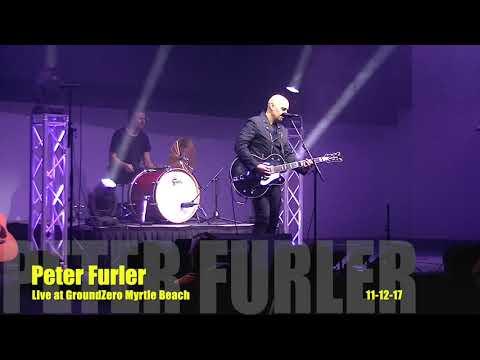 Peter Furler Live 2017 Part 2