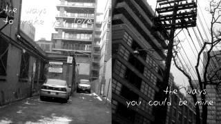 Sleepless [instrumental version 2013]