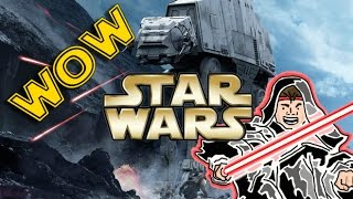 All I Can Say Is WOW! - STAR WARS BATTLEFRONT