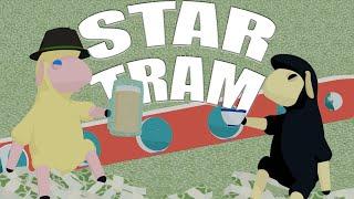 StarTram