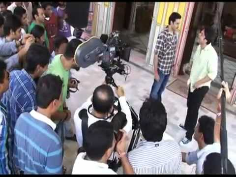 'Bol Bachchan' Hindi Movie Behind Scenes and Making Video (Exclusive).avi Travel Video