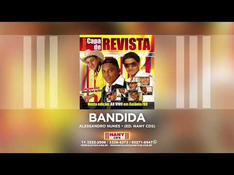 Grupo Capa de Revista - Bandida