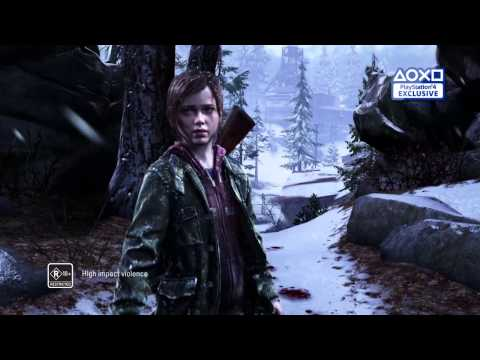 The Last of Us Remastered - Video