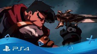 Battle Chasers: Nightwar | Gameplay Trailer | PS4