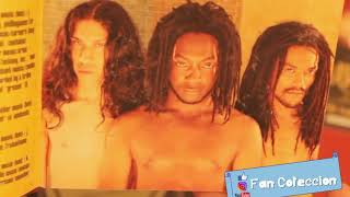 Black Eyed Peas - CD REVIEW - Behind the Front (1998)