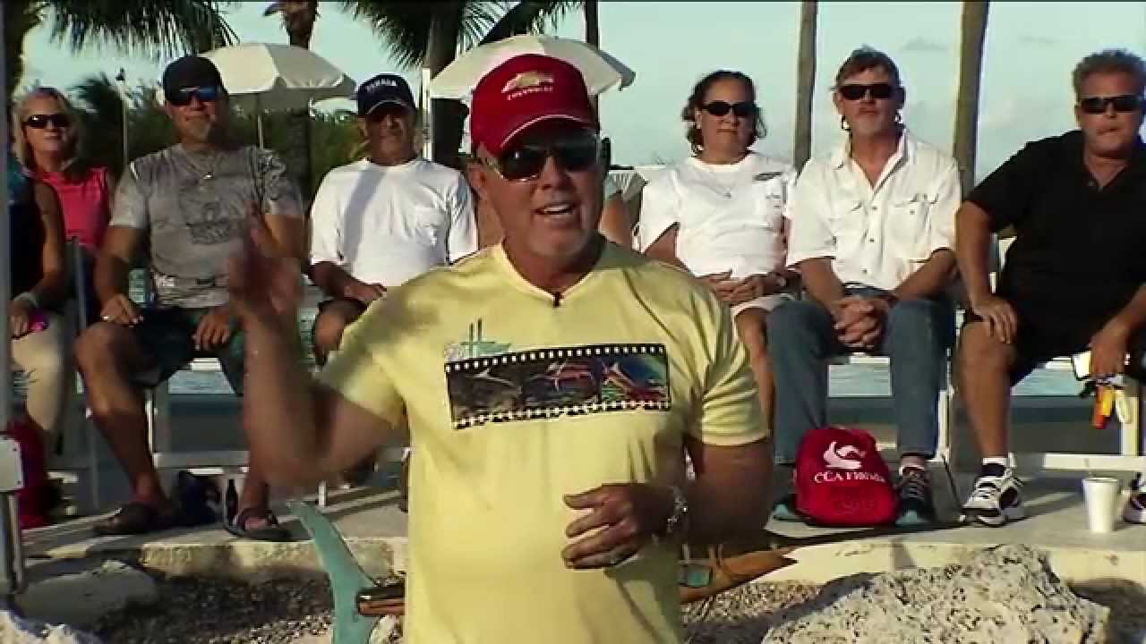 Bonefish in the florida keys 2015 chevy florida for Chevy florida fishing report