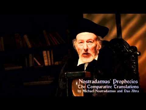 Nostradamus Air Warfare Prophecy