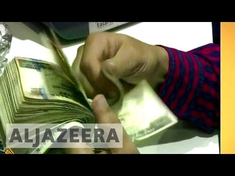 Inside Story - Can Egypt's decision to devalue currency help boost its economy?