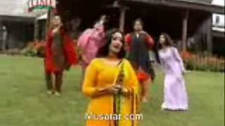 Shabnum Nice Pashto Song