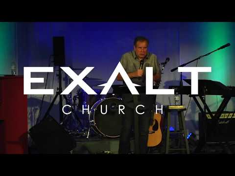 An Unforgettable Offering / Randy Estelle / Exalt Church (Bradenton, Florida)